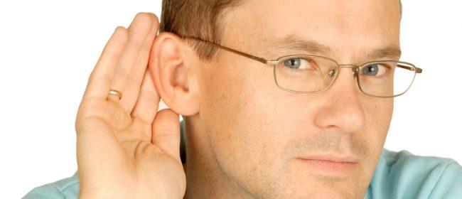 Listening-stles
